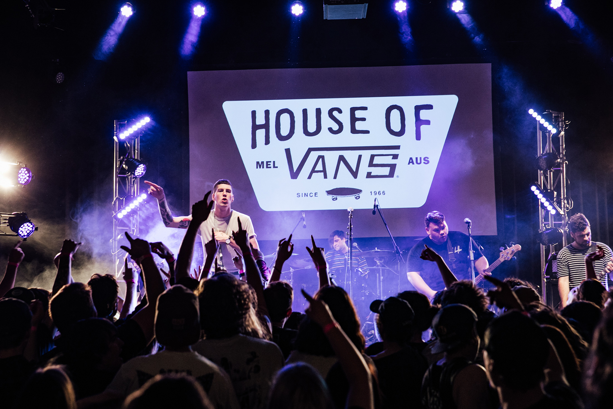 House Of Vans Auckland Manual Magazine