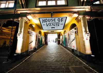 House of Vans Melbourne