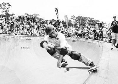 Andrew Morrison, crailslide.