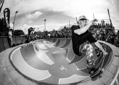 Alexi Dowley, switch nosepick, Photo by David Read